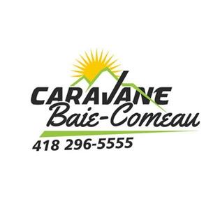 Caravane Baie-Comeau